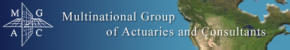 MGAC(Multinational Group of Actuaries and Consultants)